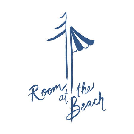 Branding for Room at the Beach