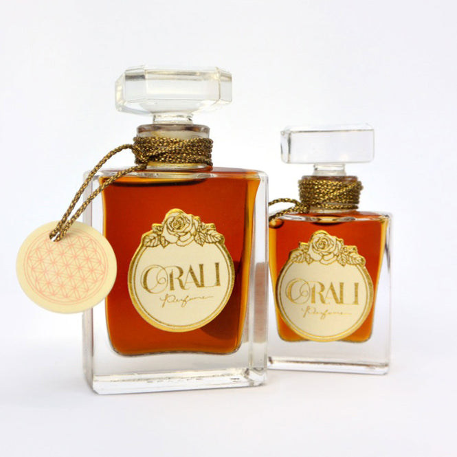 Ceci Couture for Orali Perfume | No. 206