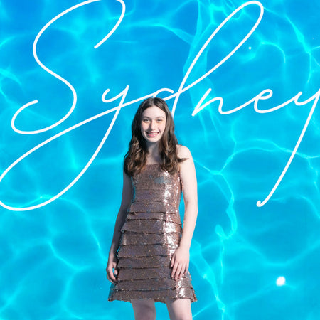 A Modern, Pool-Inspired Bat Mitzvah at The Park Hyatt, New York