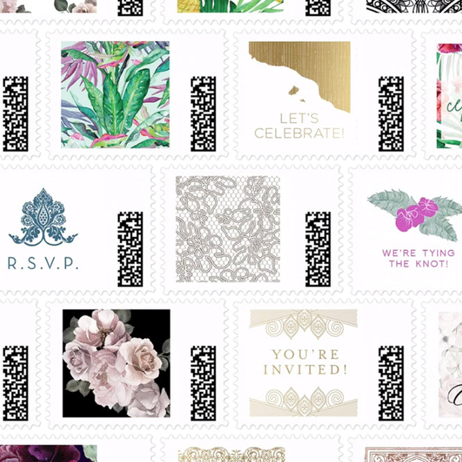 Ceci New York Custom Postage Stamps: Get Them Before They're Gone Forever!