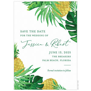 Sweet Save the Date