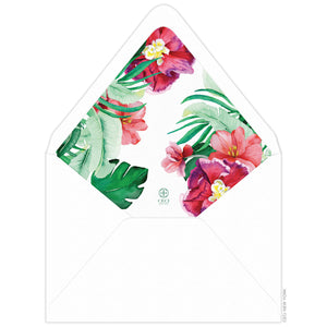 Breeze Invitation Liner