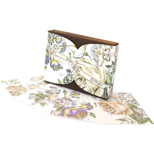 Flora Notecard  and Envelope Set