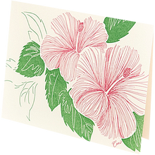 Load image into Gallery viewer, Paradise Notecard and Envelope Set