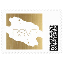 Load image into Gallery viewer, RSVP Stamp