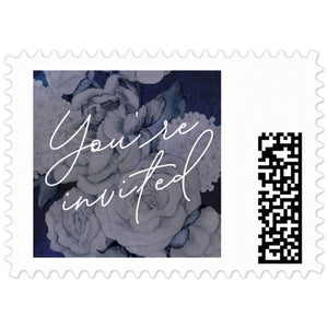 Invited Stamp