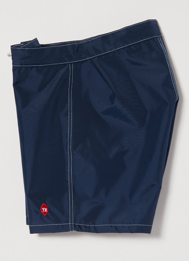 Solid Trunks (Navy)