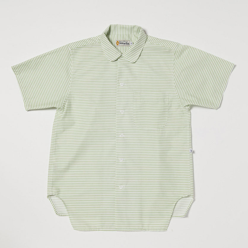 Horseback Riding Shirt (Sage)