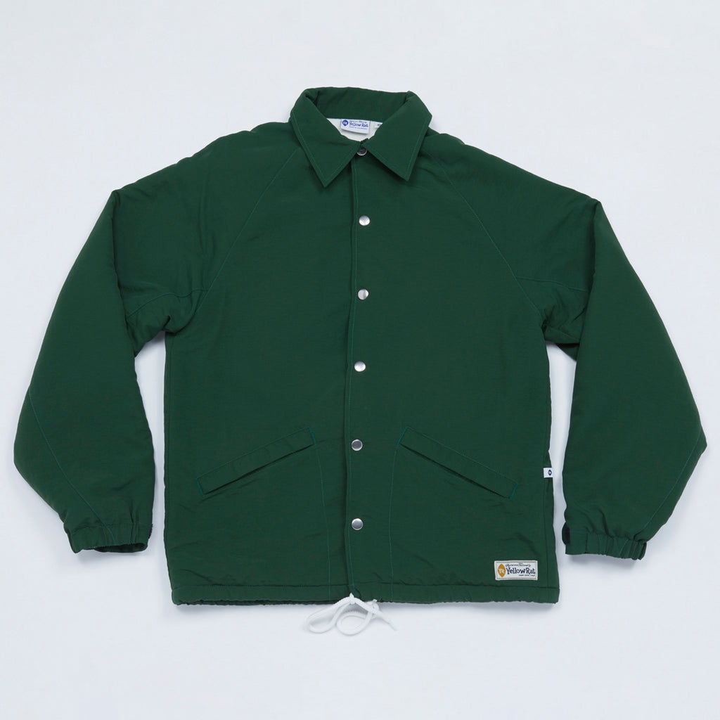 Coach Jacket (Green)