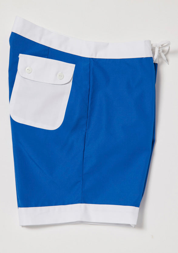 Endless Summer Trunks (Sailor Blue)