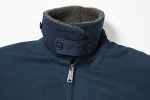 Hunting Jacket (Navy)