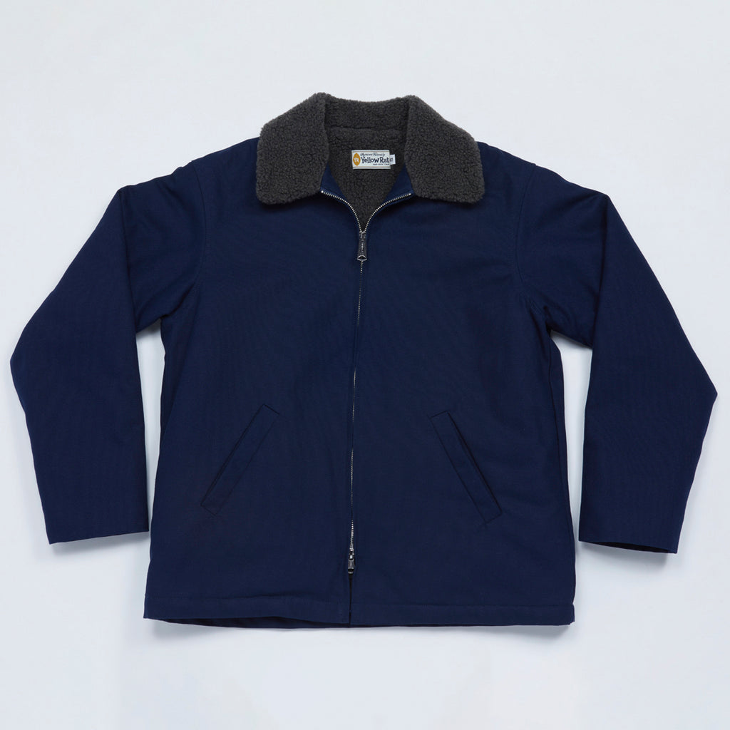 Hunting Jacket II (Navy)