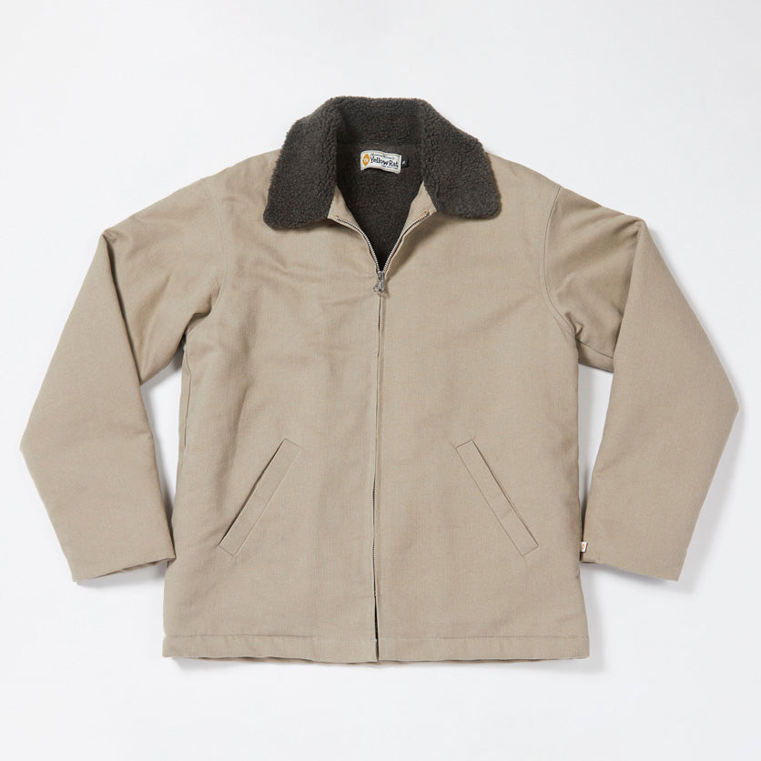 Hunting Jacket (Khaki)