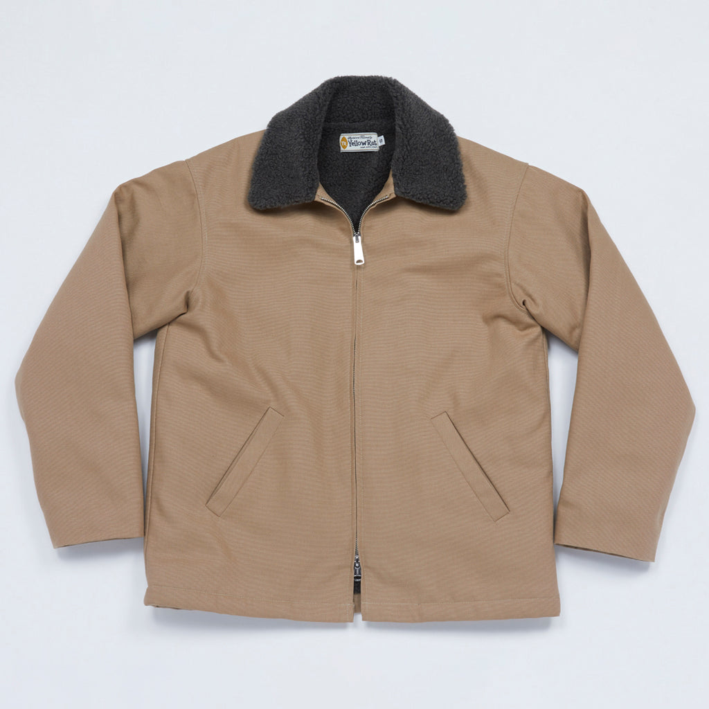 Hunting Jacket II (Khaki)