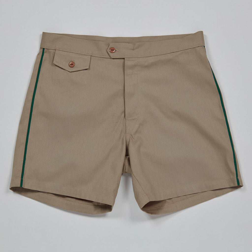 JS Trunks I (Khaki)