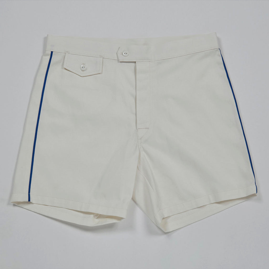 JS Trunks I (White)