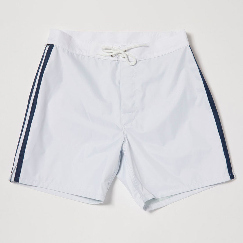 LJ Trunks (White)