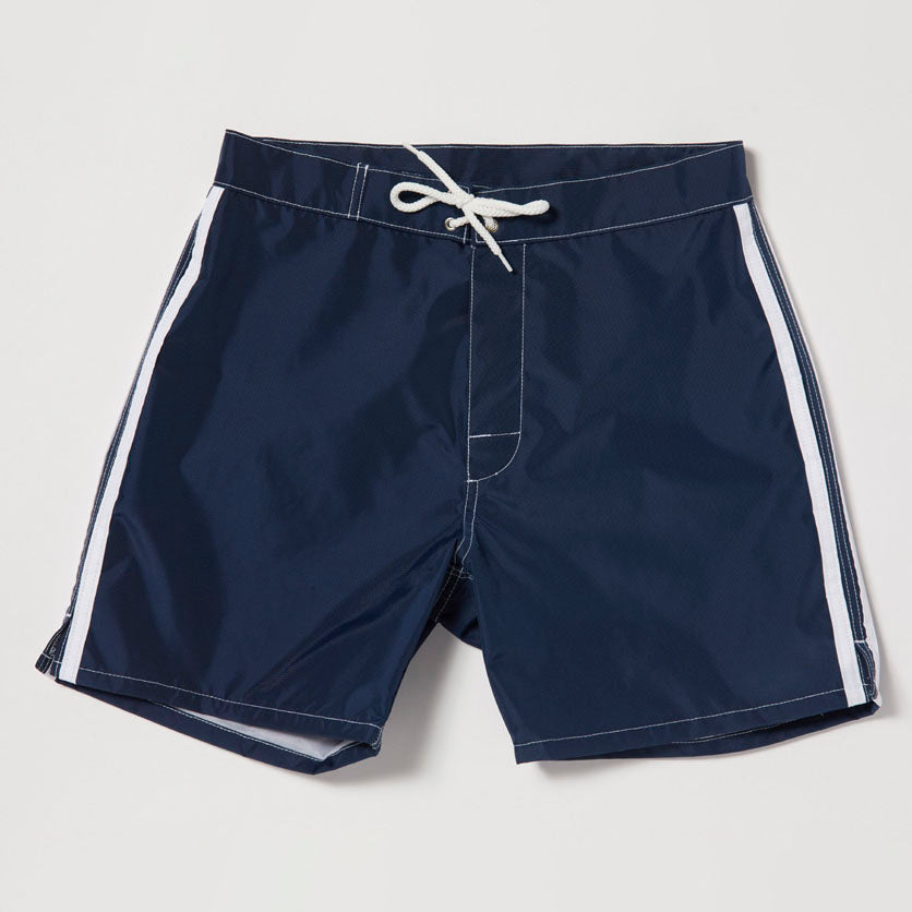 LJ Trunks (Navy)