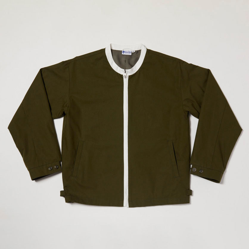 Port Coat II (Olive)