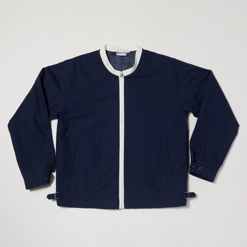 Port Coat II (Navy)