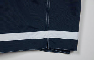 Crossbar Weave Trunks (Navy)