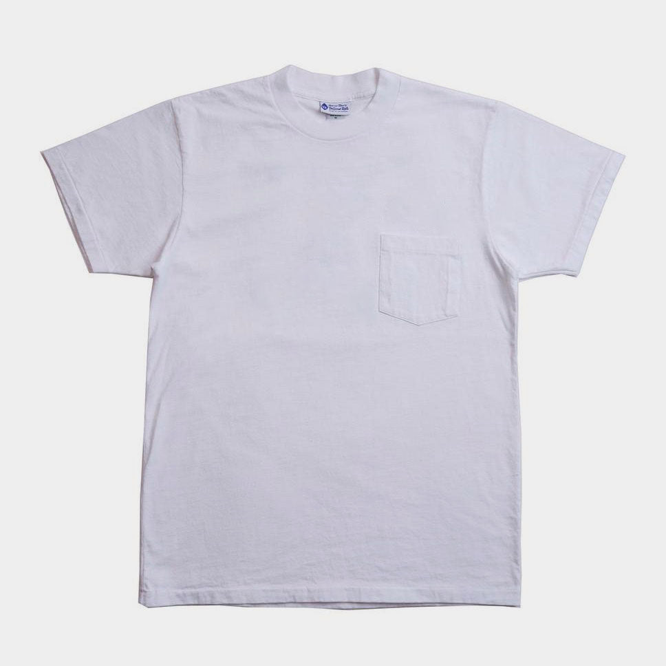 Pocket T-shirt II (Navy)
