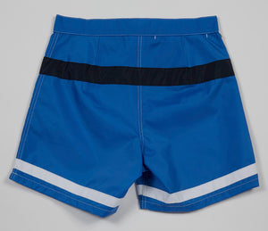 Windansea Surf Club Trunks (Electric Blue)