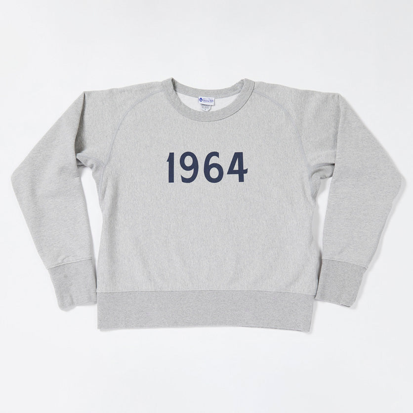 1964 Sweatshirt (Heather Gray)