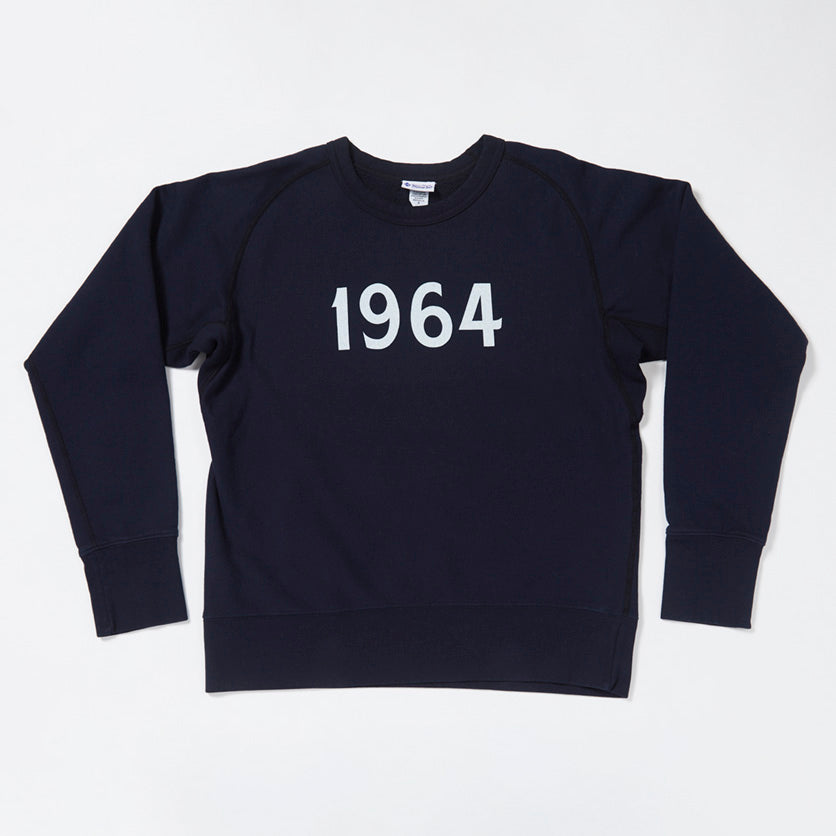 1964 Sweatshirt (Navy)