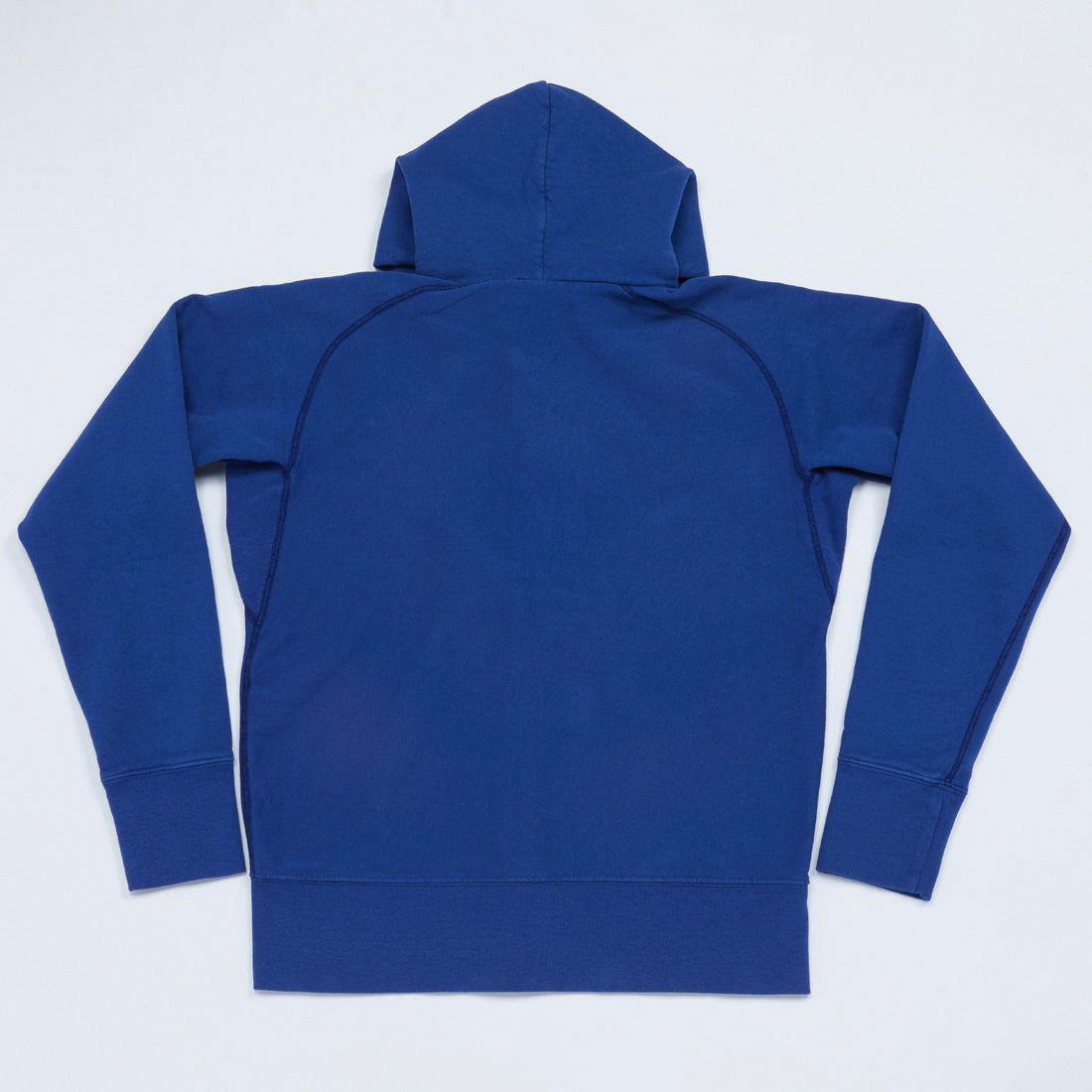 10 oz. Hooded Sweatshirt (Blue)