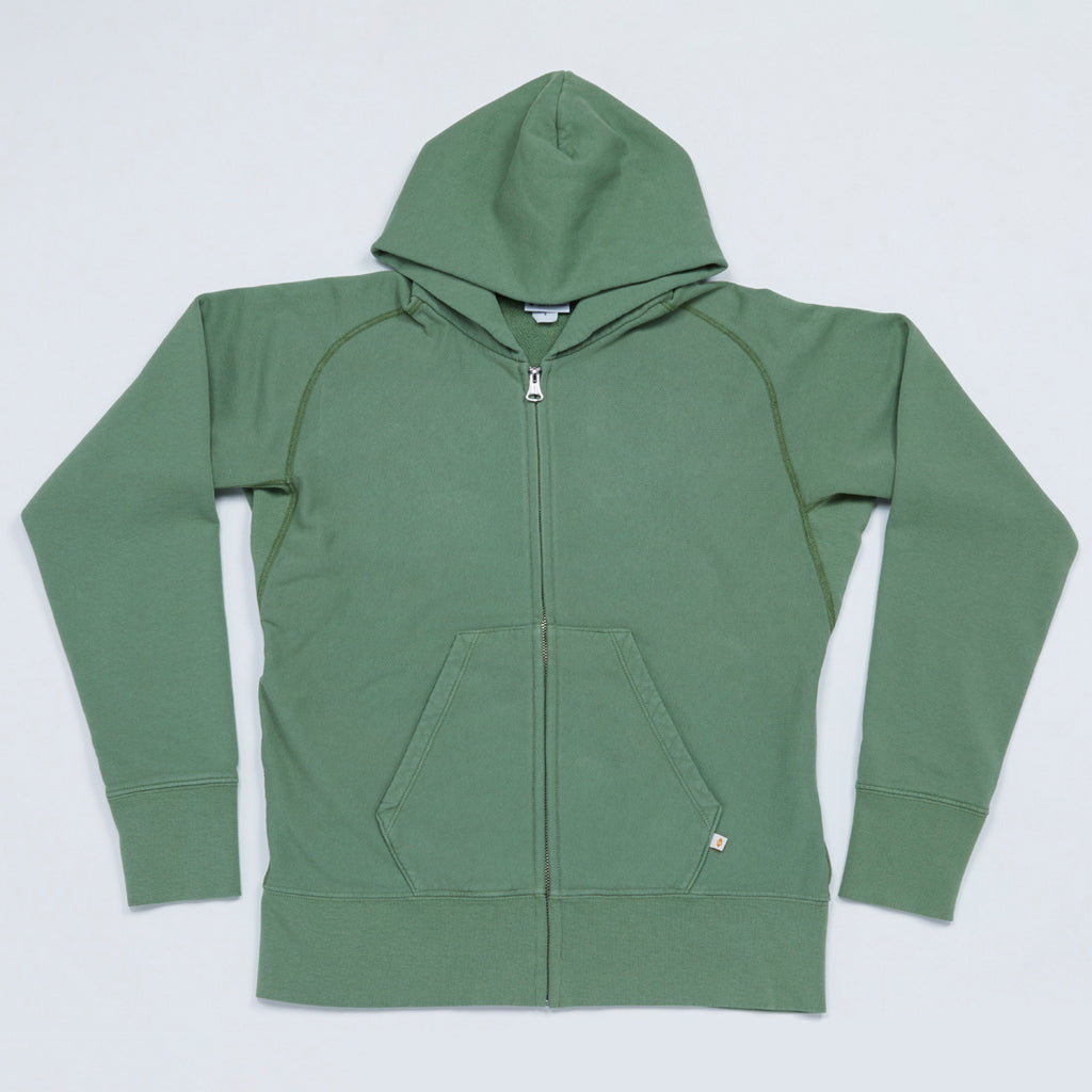 10 oz. Hooded Sweatshirt (Green)