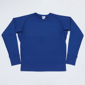 10 oz. Crew Neck Sweatshirt II (Blue)
