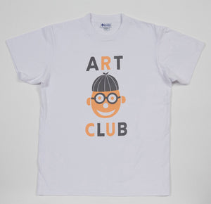 Art Club T-shirt (White)