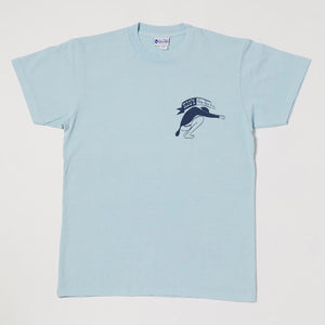 Original Kio's Ding Repair T-shirt (Seafoam)