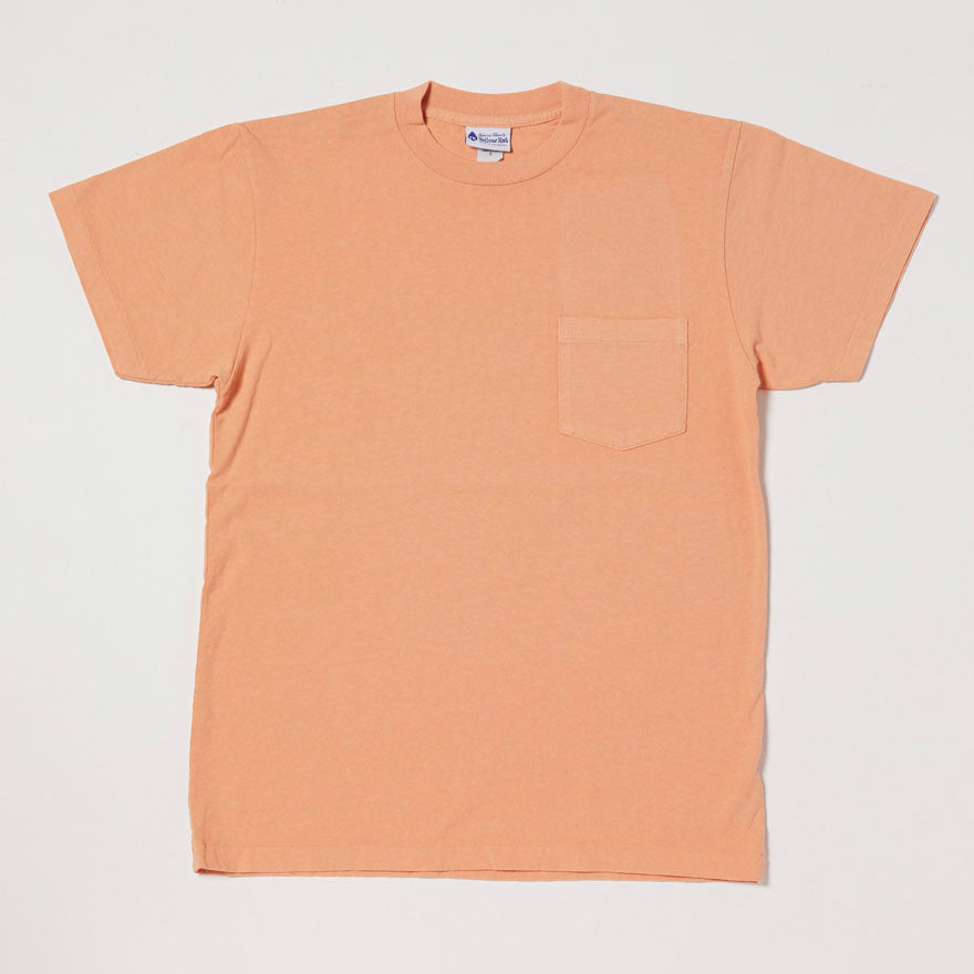 Pocket T-shirt II (Orange)