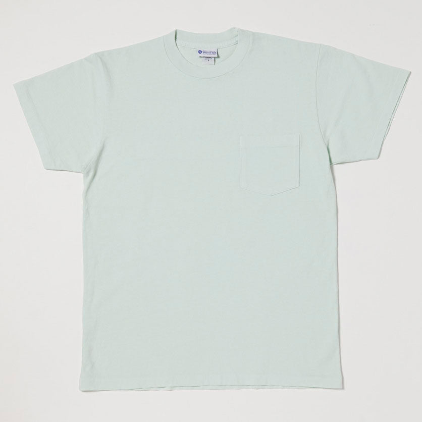 Pocket T-shirt II (Blue)