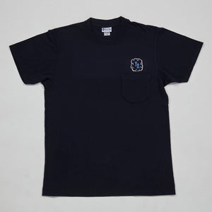 Little Toyko Surf Club T-shirt (Navy)