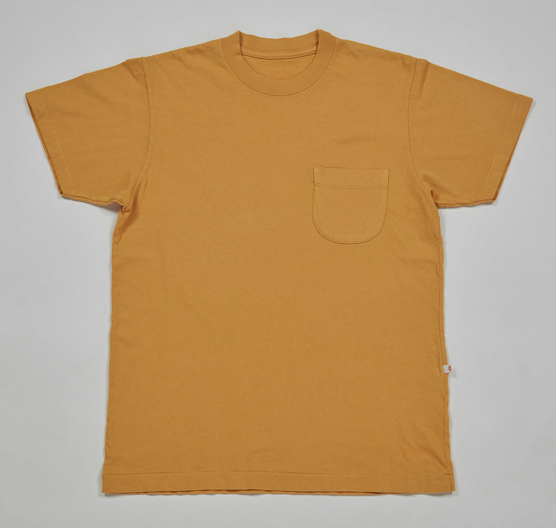 Pocket T-shirt I (White)