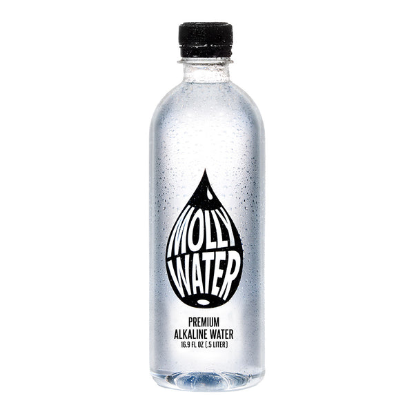 Molly Water Single Bottle (16.9 FL OZ)