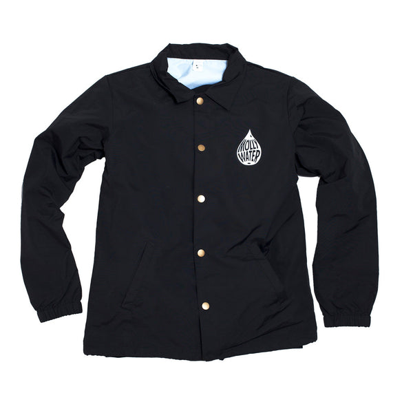 Molly Water Black Drop Jacket