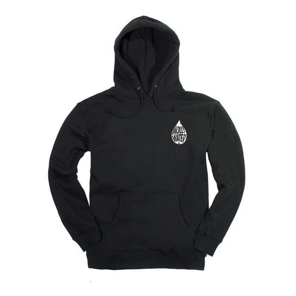 Molly Water Black Drop Pullover
