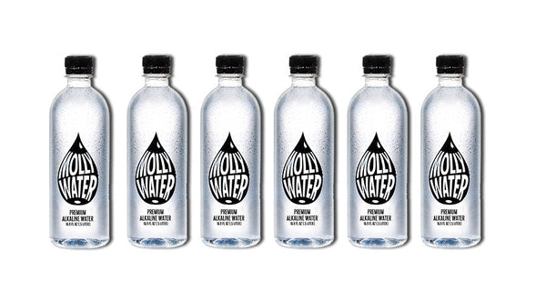 Molly Water 6 Pack