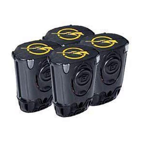 4 Pack TASERS® C2 Replacement Air Cartridges
