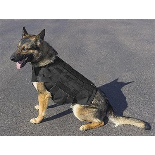 Canine K-9 Level IIIA (NIJ)