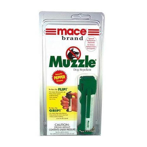 Mace dog repellent pepper spray