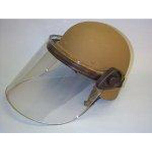 Riot Face Shield 250 - Thick
