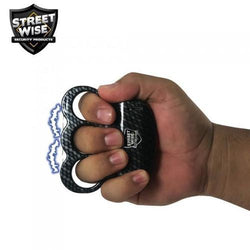 Streetwise TRIPLE Sting Ring 28,000,000 HD Stun Gun