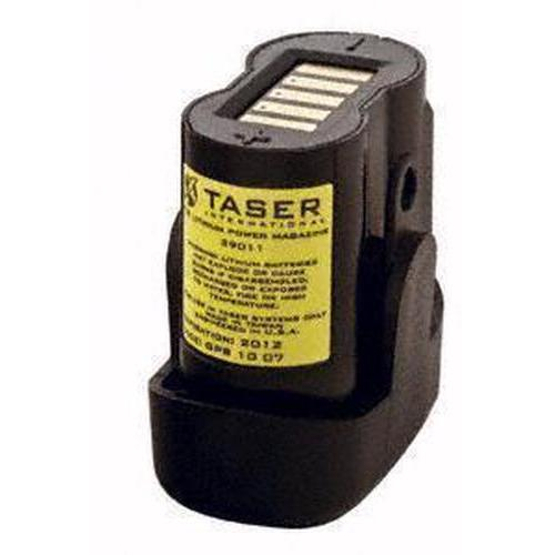TASER® C2 Lithium Battery Power Magazine