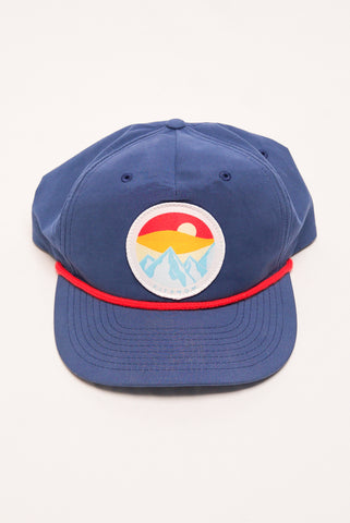 FIT4MOM Great Outdoors Cap