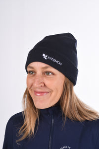 FIT4MOM Beanie